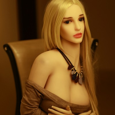 Blossom:Silicone adult sex doll for men
