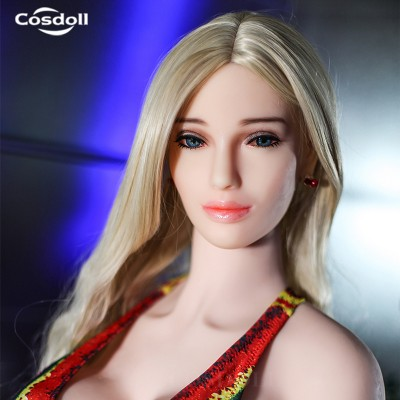 Cecilia: tpe real dolls sex life size