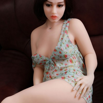 Cendy:  160cm/5.28ft small breast big ass super fat sexy doll