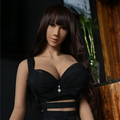 Angela:Premium TPE sex doll