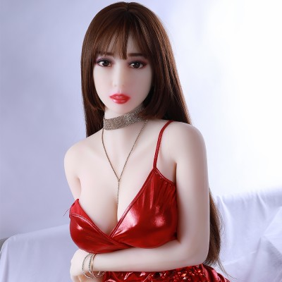 Amy:Premium TPE sex doll from Kobe,Japan